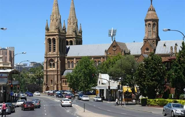 Adelaide wants to build CBD-wide fibre network for business