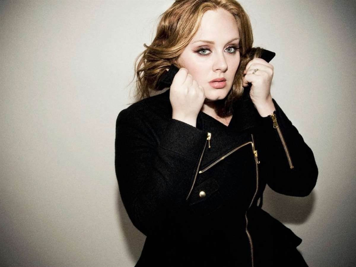 Adele's new album won't be on Spotify, Apple Music, or anything