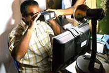 India's billion-user biometric odyssey