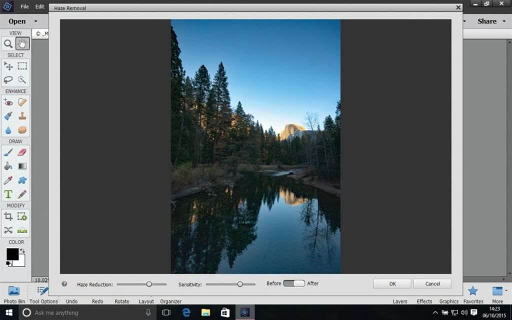 Review: Adobe Photoshop Elements 14