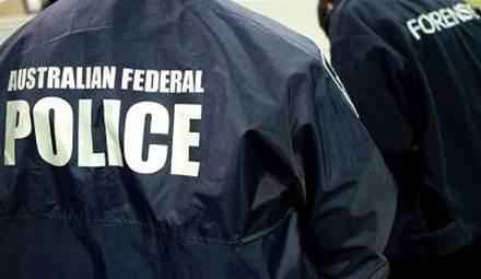 AFP raids Parliament House over NBN leaks
