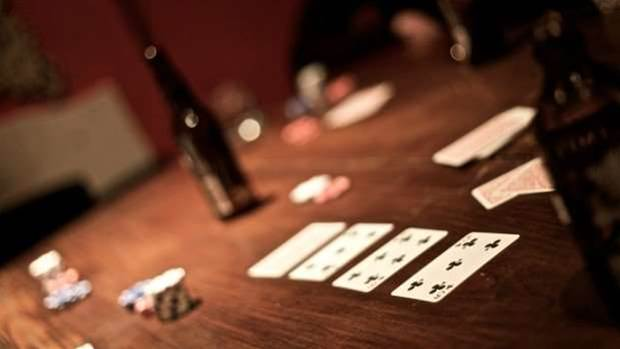 AI turns to poker after beating humans at Go