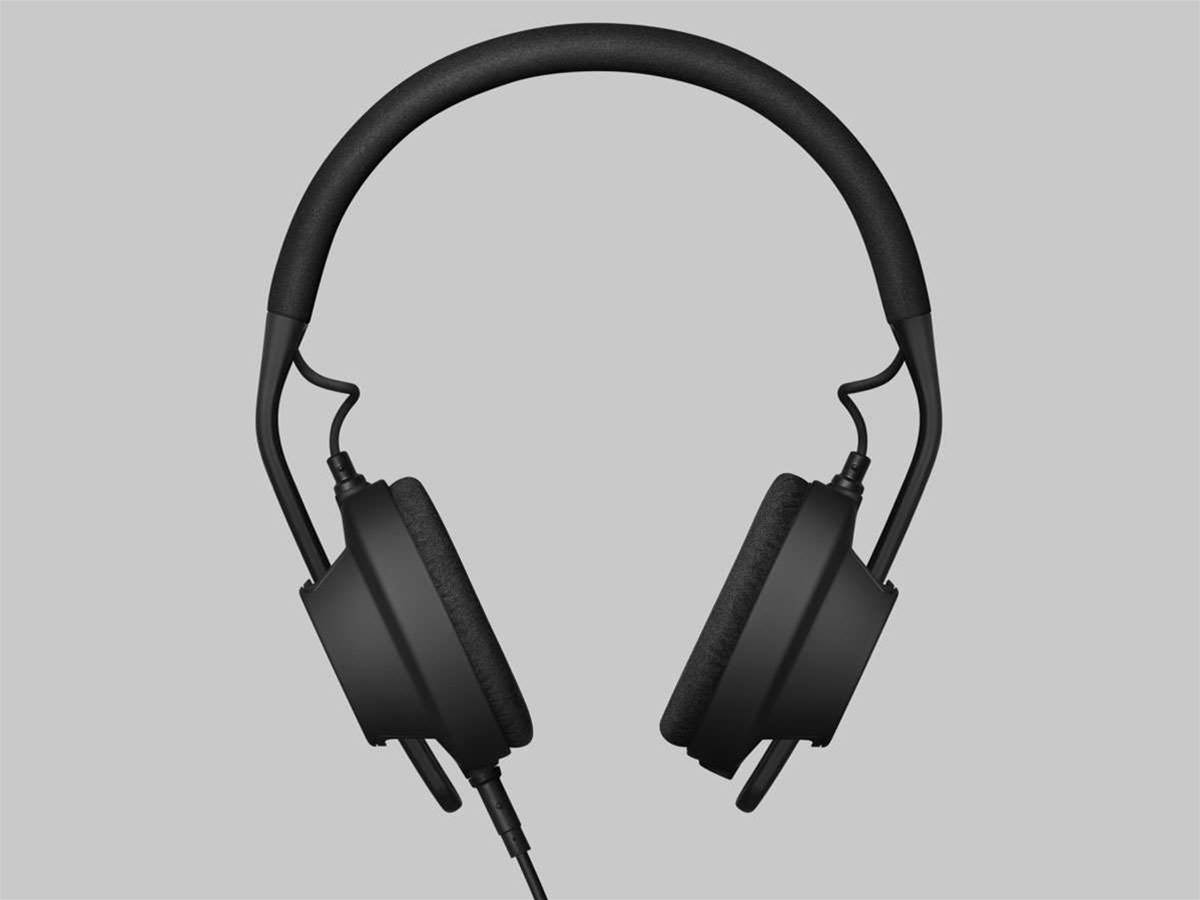 AIAIAI's modular approach lets you build your perfect headphones
