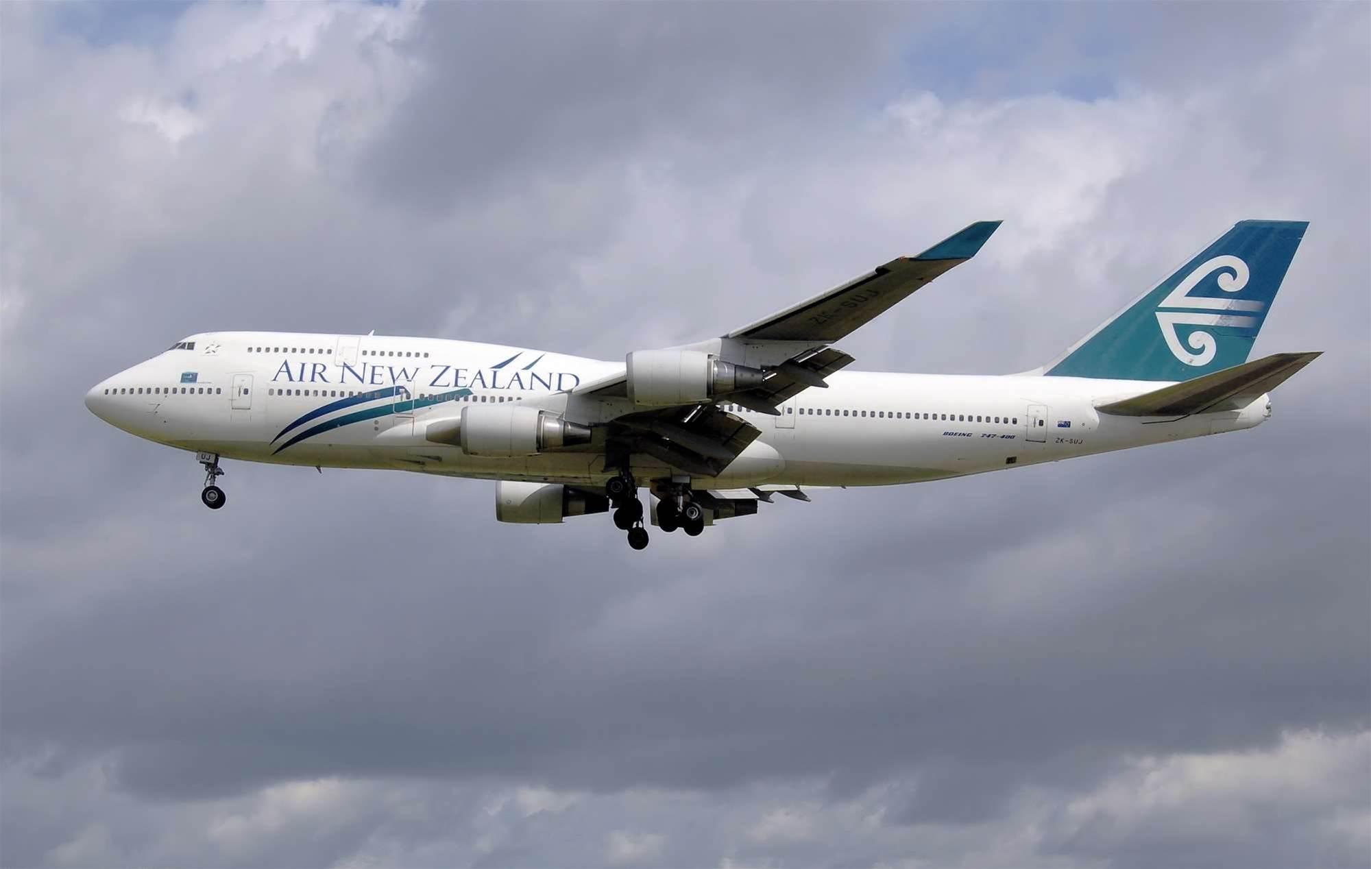 How a cultural overhaul helped drive Air NZ's digital transformation