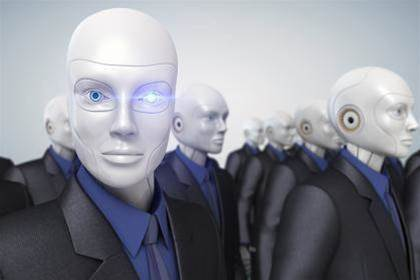 Elon Musk: Humans must merge with AI to survive