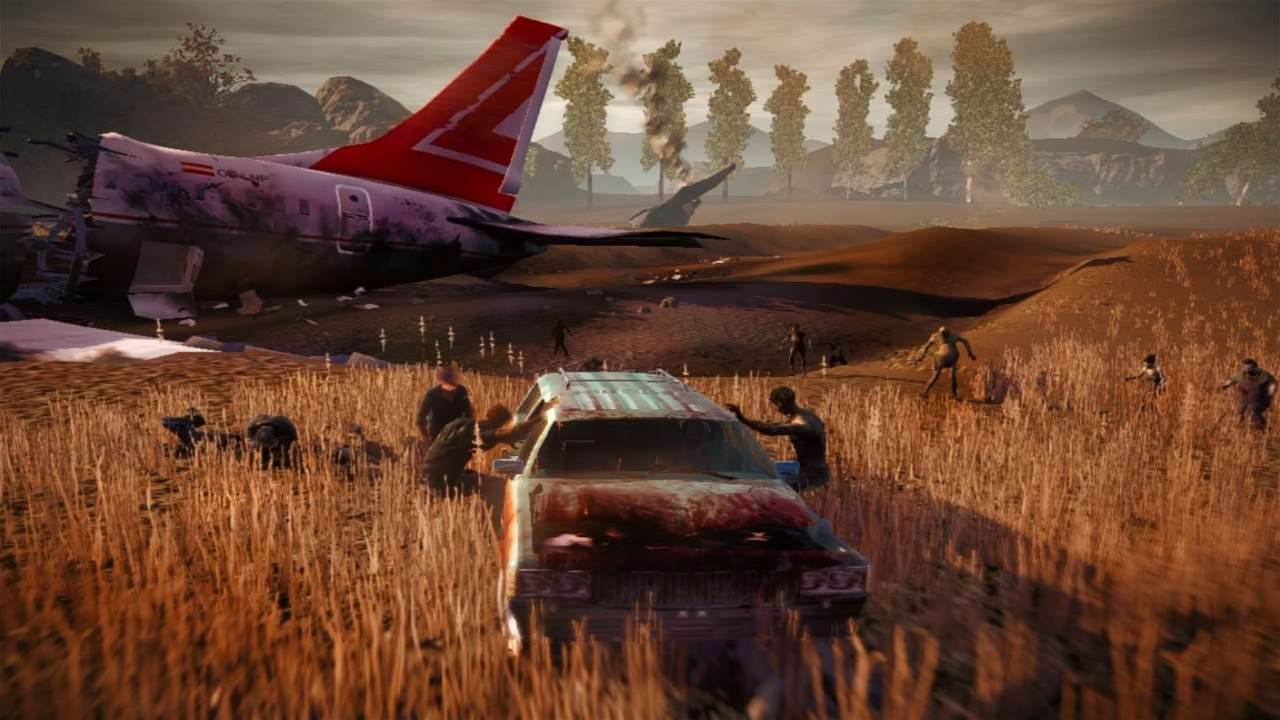Just in - zombie game State of Decay also refused classification