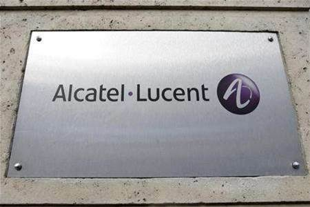 New Alcatel chief prepares recovery plan
