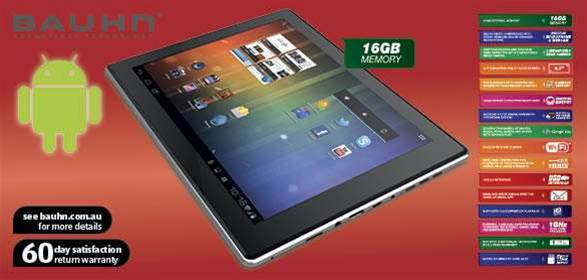 Punters gobble up Aldi tablet