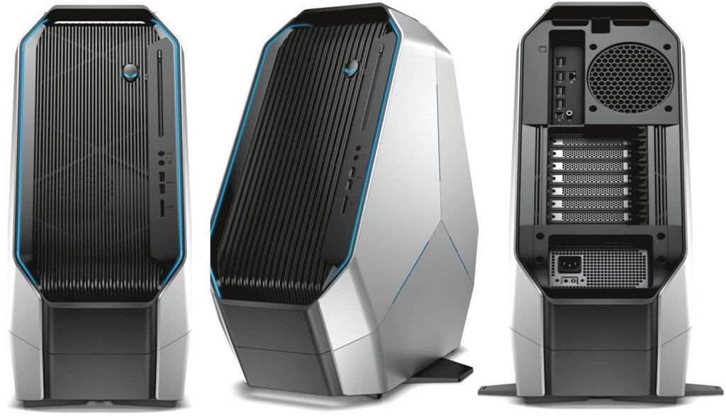 Review: Alienware Area-51