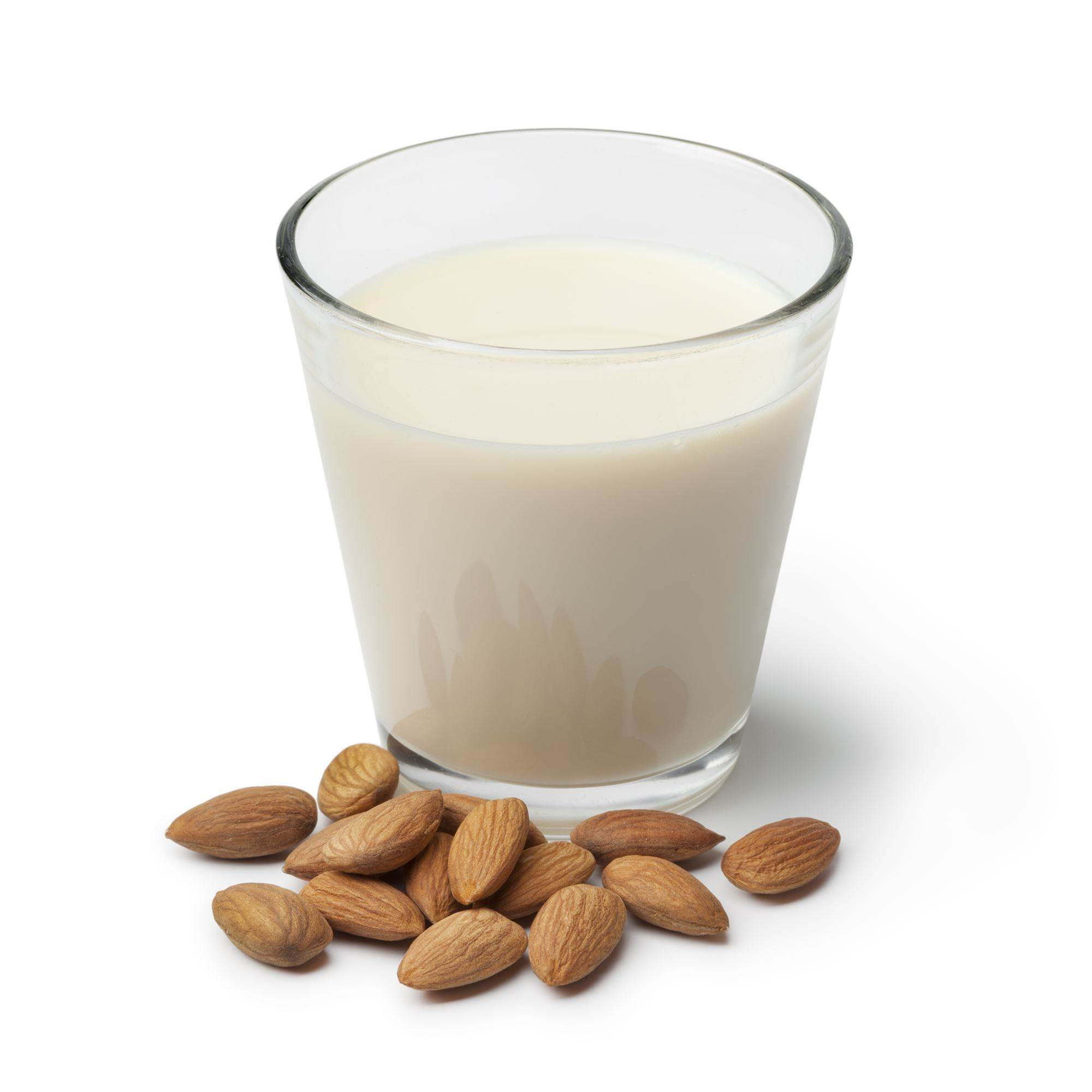 I Swapped My Almond Milk With Full-Fat Dairy For A Month—Here's What Happened