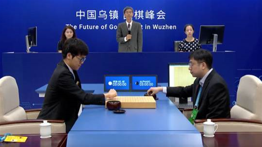 "World champion calls Google's AlphaGo a ""Go god"" after defeat"