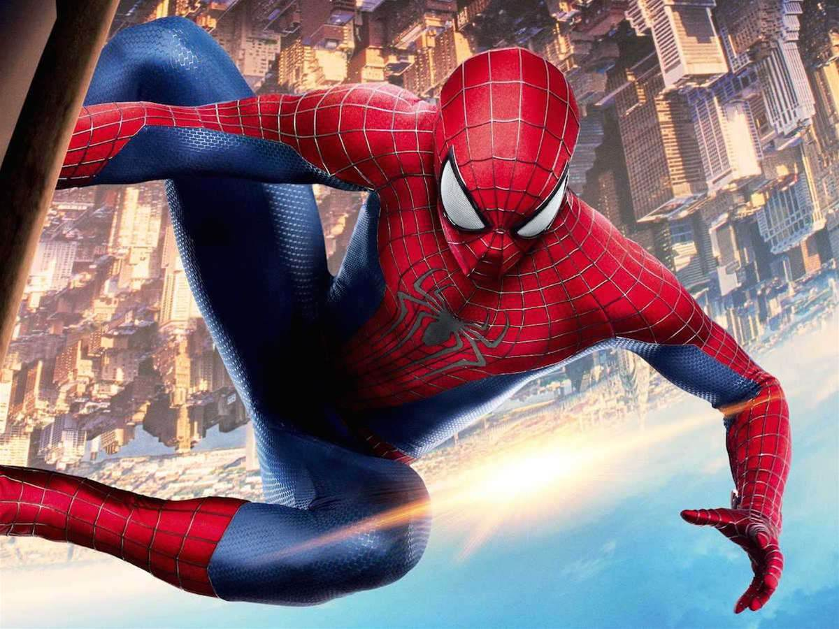 At last, Spider-Man is joining the Avengers' Marvel Cinematic Universe