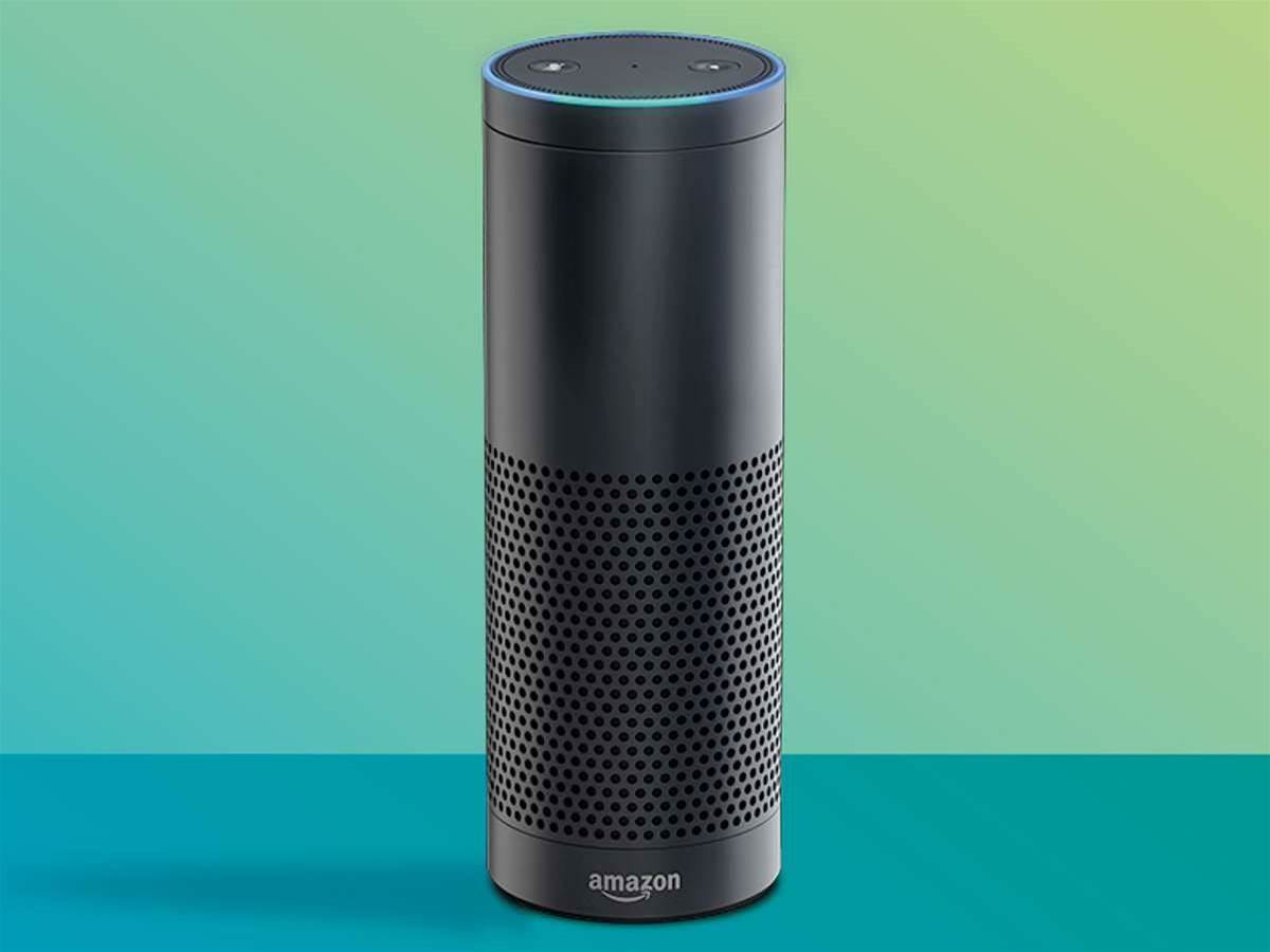 You can now ask Amazon's Echo speaker to buy all kinds of things
