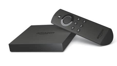 Amazon responds to Apple TV with new range of Fire TV devices