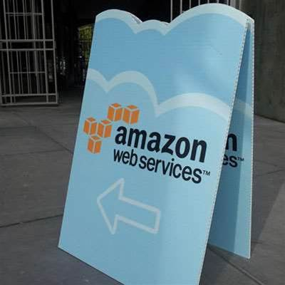 Amazon releases VMware to EC2 migration portal