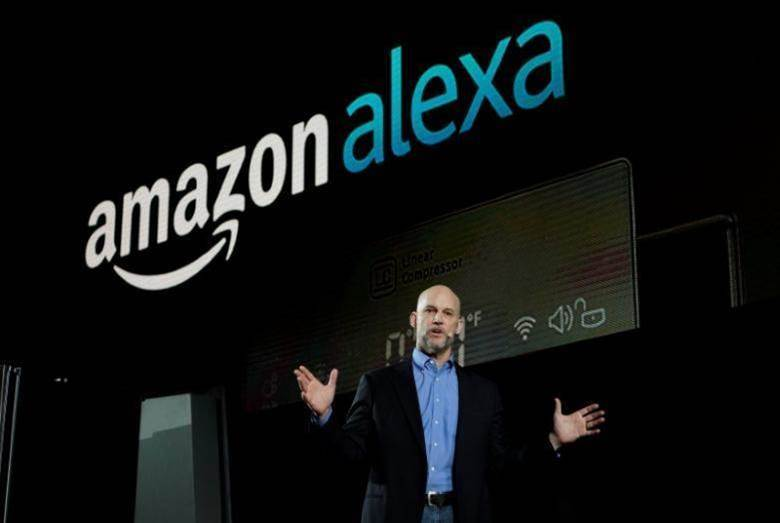 Amazon's Alexa moves in on Android