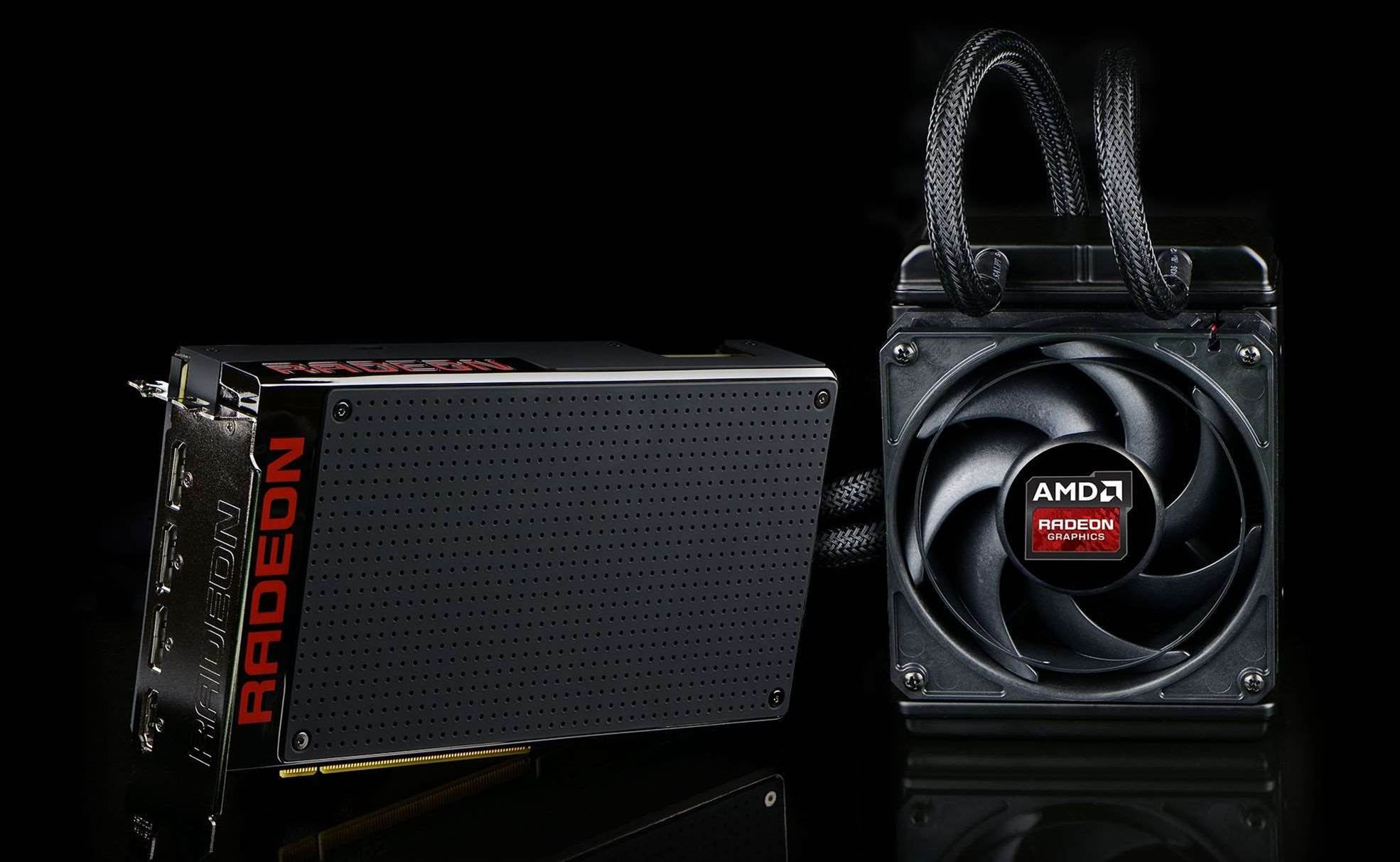 Review: AMD Radeon R9 Fury X