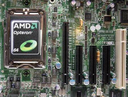 AMD to buy 'microserver' maker
