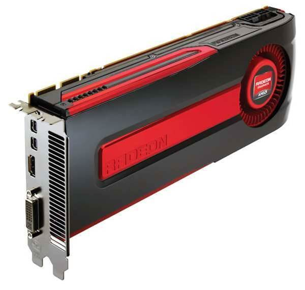 AMD Radeon HD 7950 review: a mid-range graphics card that packs a real punch