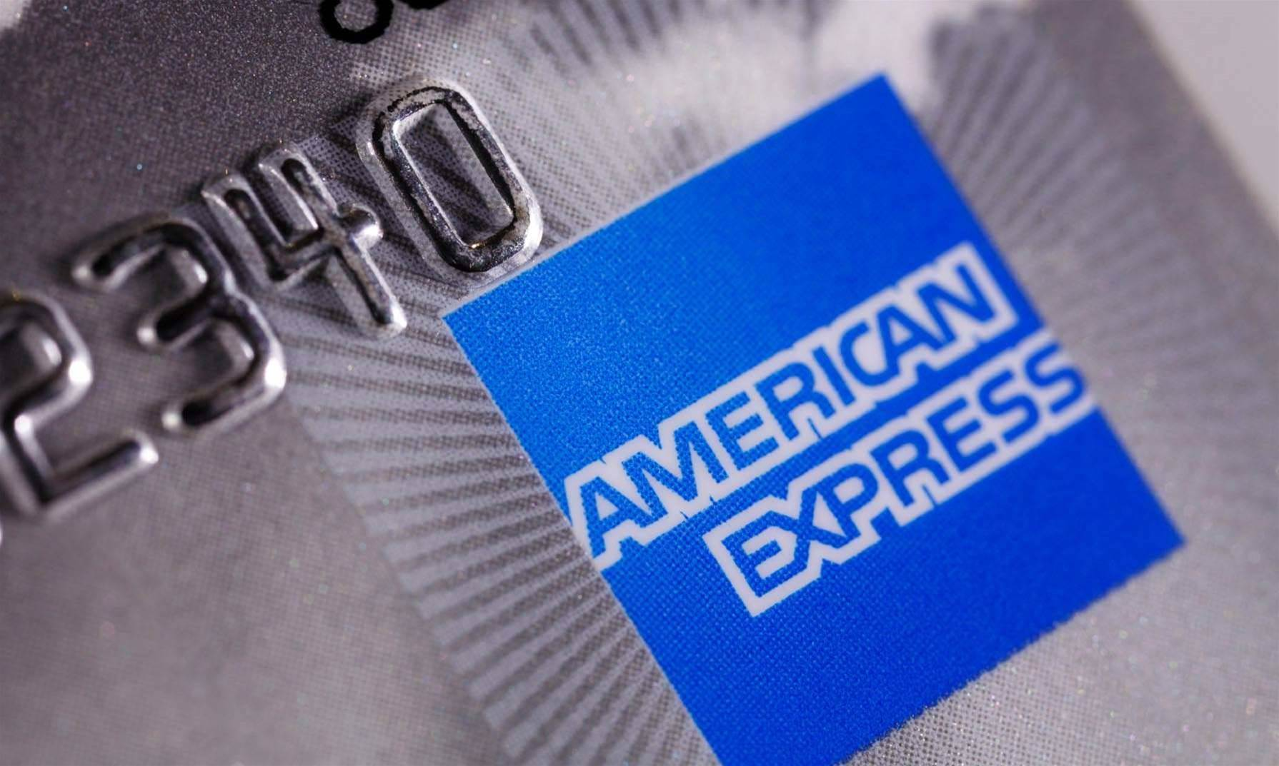 American Express reveals three-year old data breach