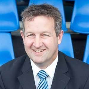 WA Sport CIO looks forward to life without data centres