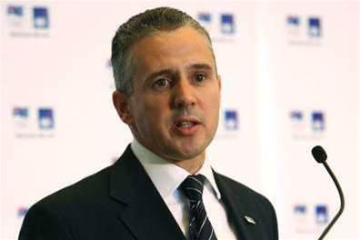 Telstra appoints new CFO