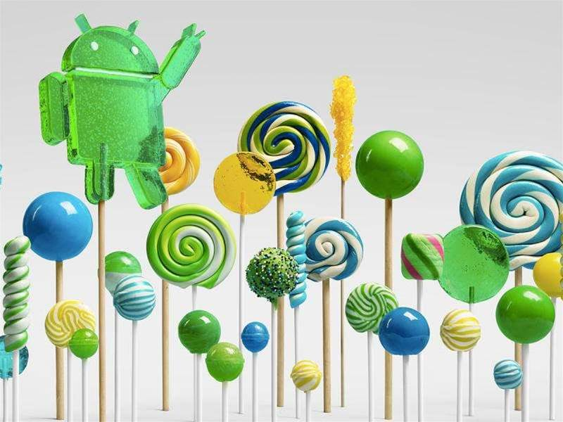 Android 5.1 update is out, adds multisim support and antitheft measures