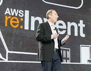 Amazon brings virtual desktops to Australia