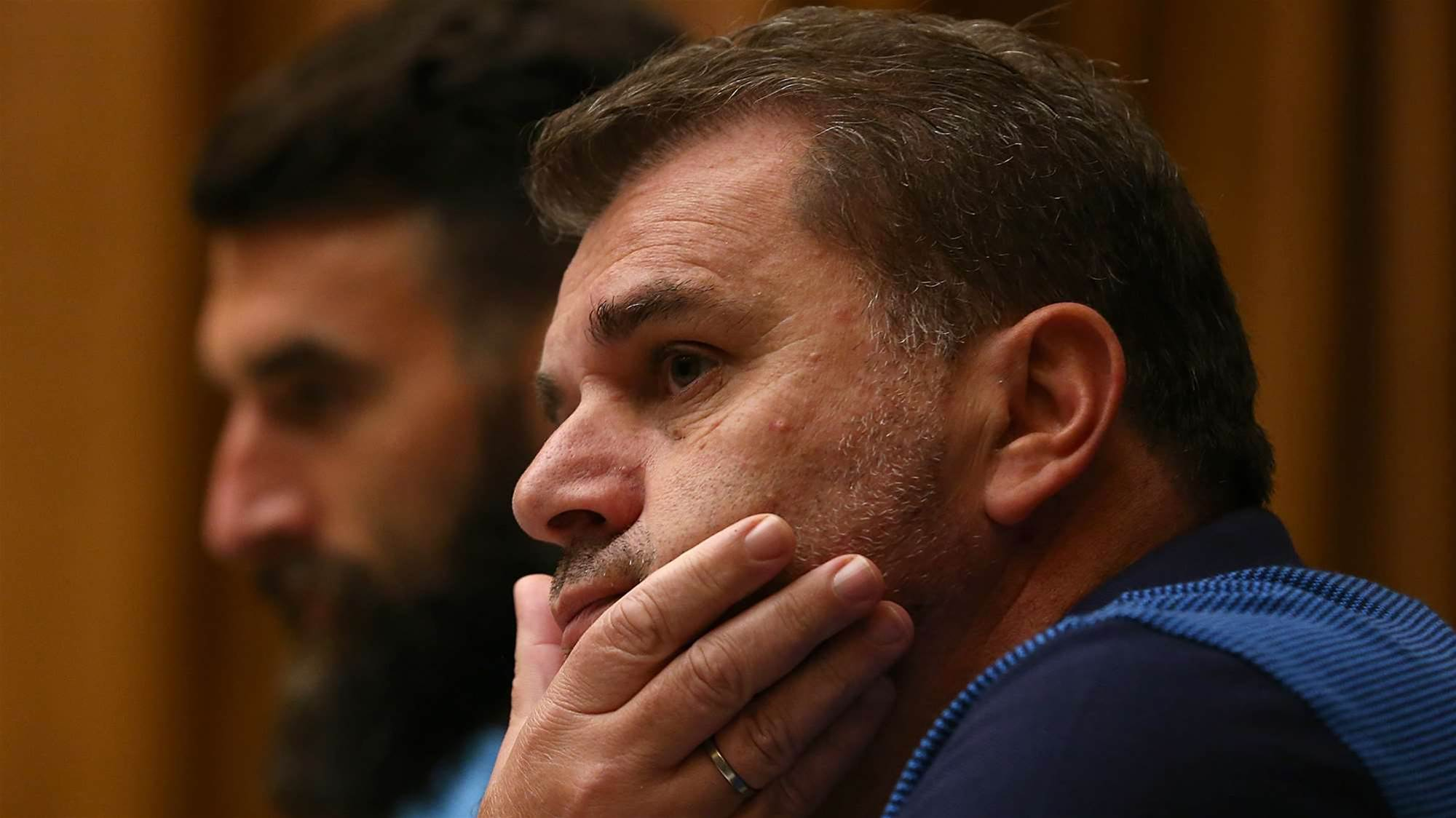 Ange: Haters only make us stronger