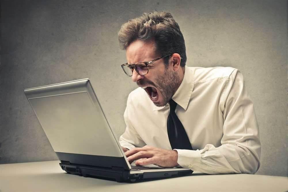 Slow, unusable internet pushes up TIO complaints