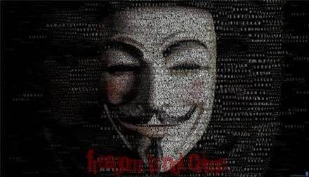 Anonymous threatens Sony with anti-SOPA attack