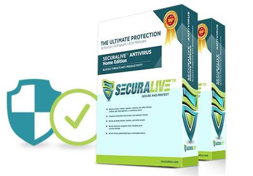 Labs Brief: SecuraLive Antivirus