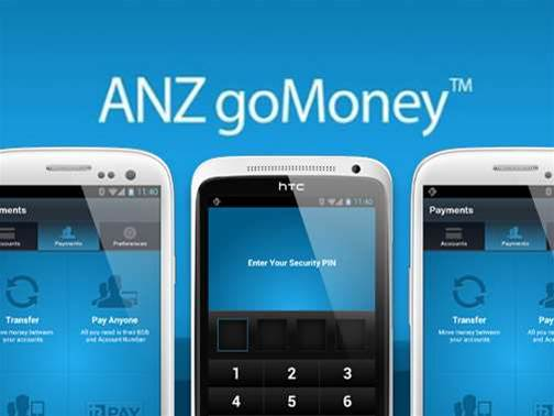 ANZ goMoney app hits Android
