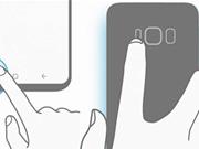 Galaxy S8 DeX desktop mode leaked online