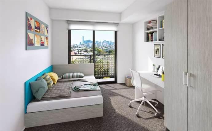 BigAir deploys Ruckus wi-fi for 300-room student digs