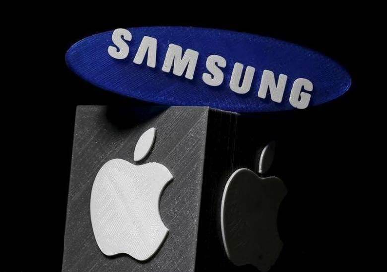 US court reinstates Apple's $158m patent win over Samsung