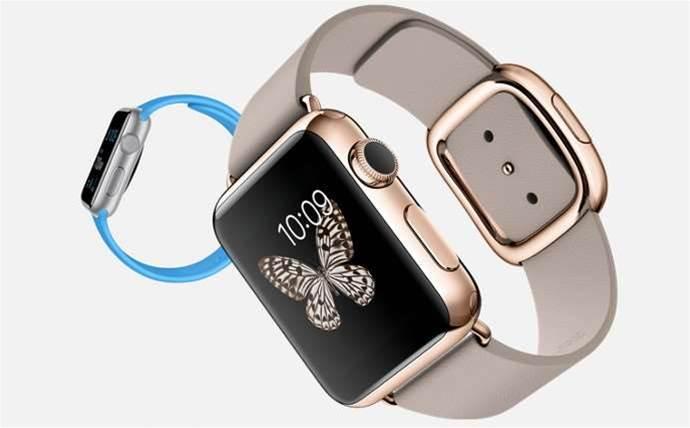 Smartwatch smackdown: Apple Watch vs Samsung Gear S