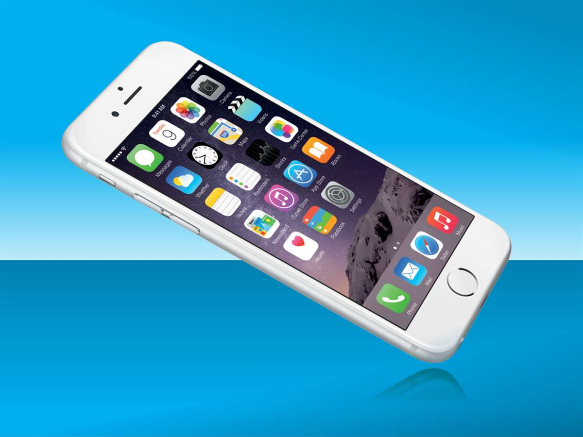 iPhone 6s to come with Force Touch display, camera upgrade