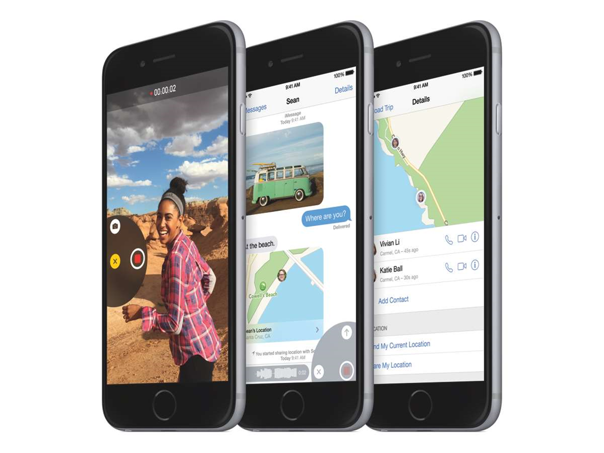 Apple planning public beta tests for iOS 8.3 and iOS 9