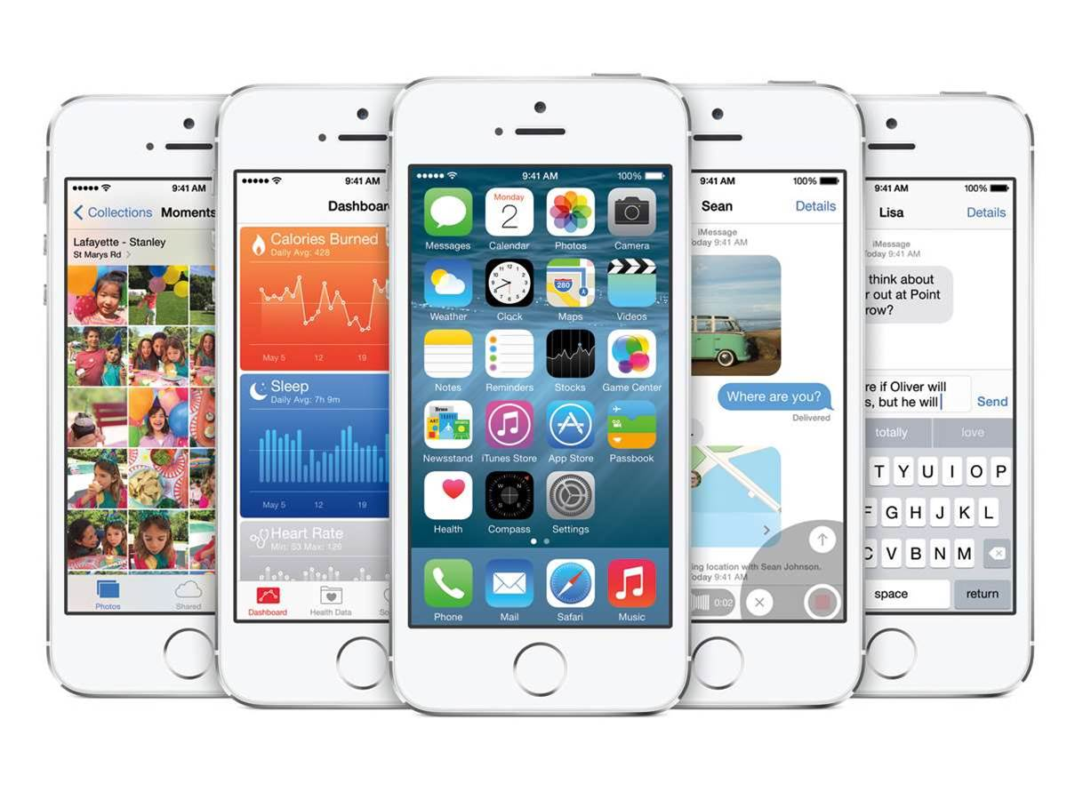 iOS 9 may make older iPhones and iPads run better