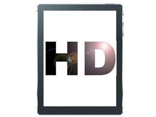 Bye bye iPad 3, hello iPad HD?