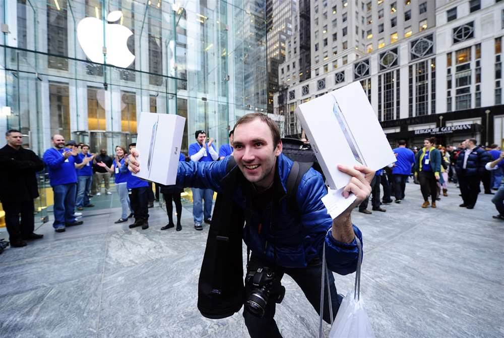 """Apple iPad and """"4G"""": did we really lap this up?"""