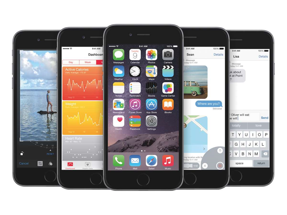 Apple adds Google Now competitor to iOS 9