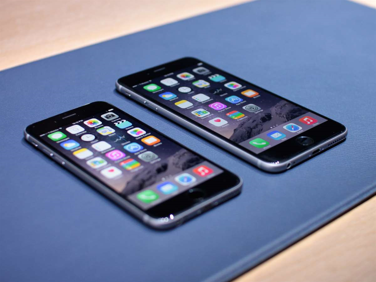 Apple's Force Touch working its way into iPhones next, says report
