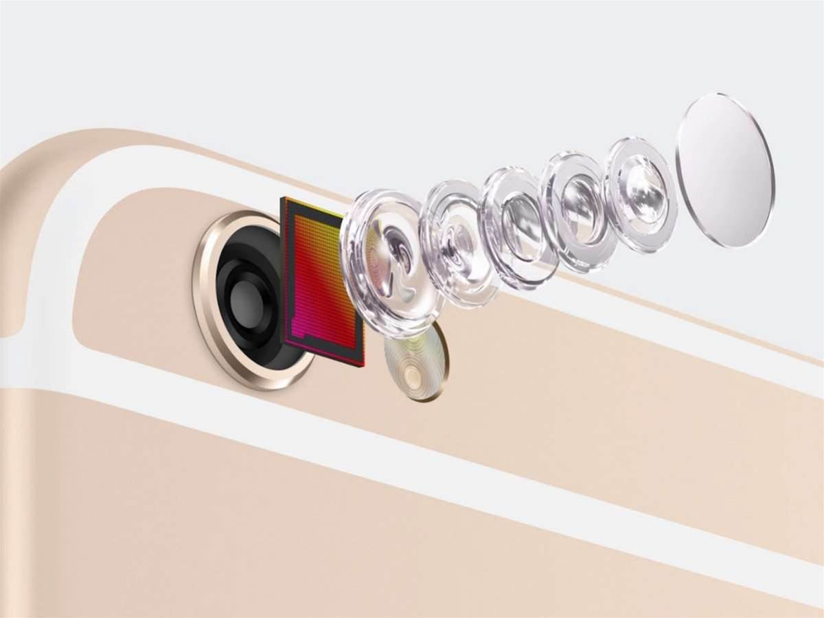 Apple is replacing defective iSight cameras