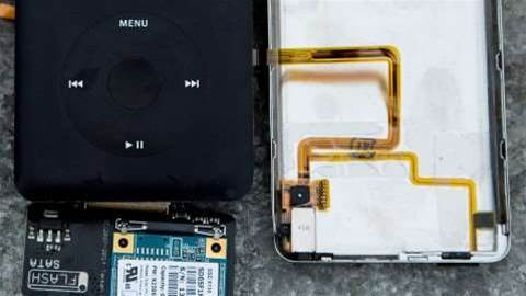 How to: Revive your old iPod with an SSD