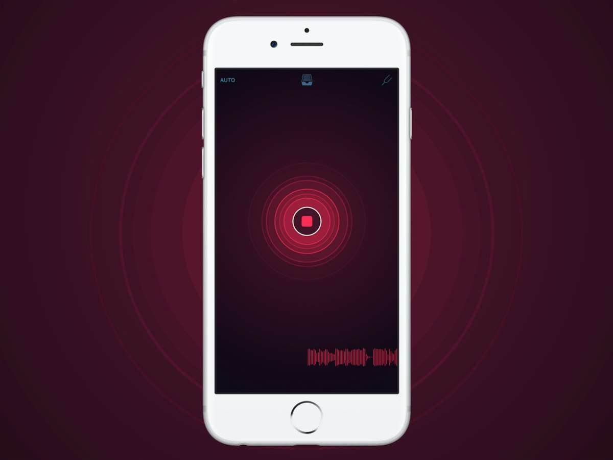 Apple releases Music Memos iOS app, GarageBand gets an update