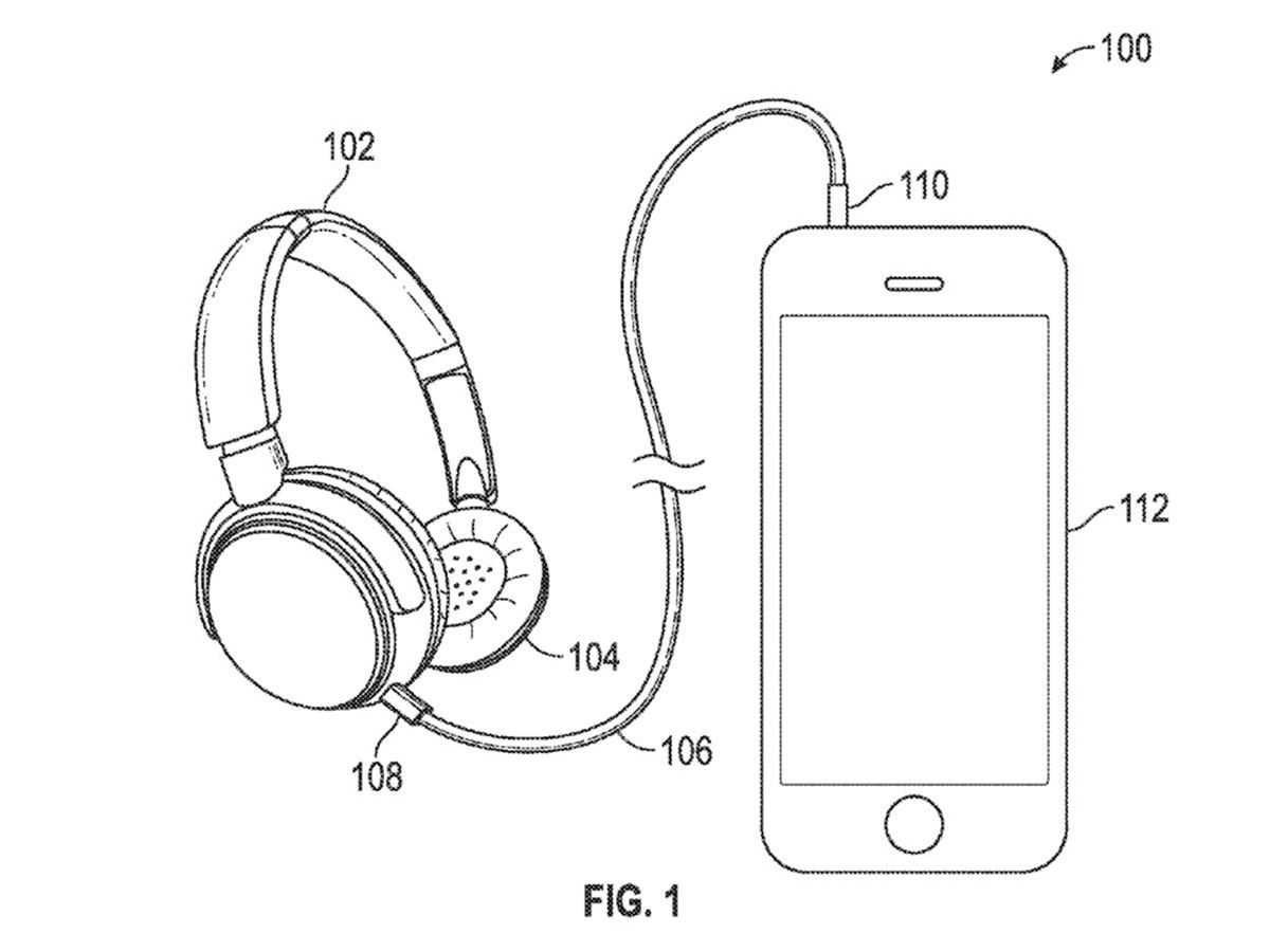 Apple patent application once again hints at no headphone port for iPhone 7
