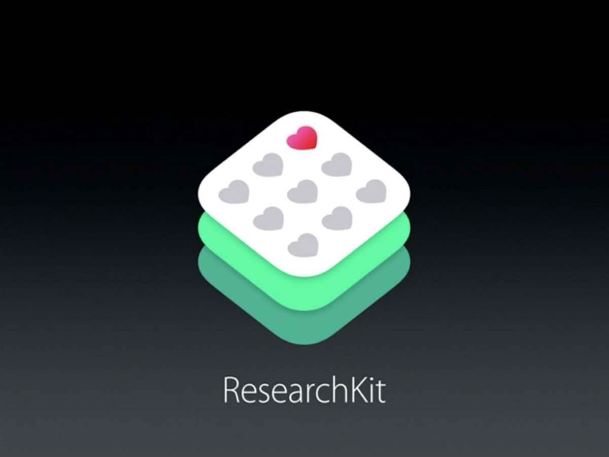 Apple's ResearchKit expands