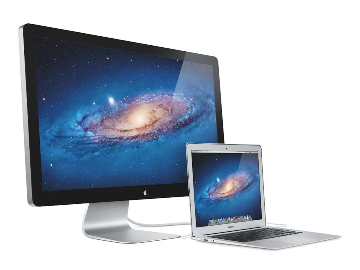 Apple's new 5K display could have its own GPU to support MacBooks